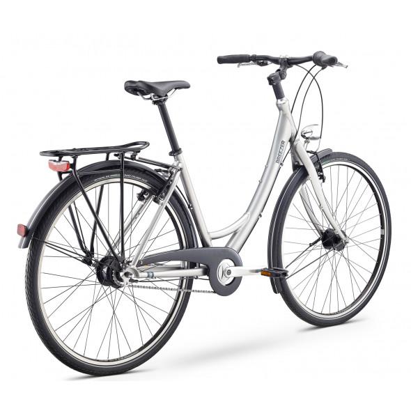 Bicykel Breezer Liberty IGR+ LS 2020
