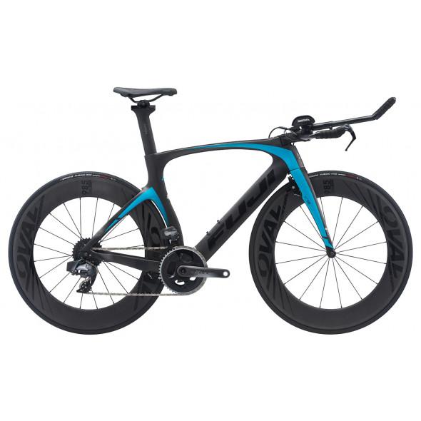 Bicykel FUJI Norcom Straight 1.3 2020