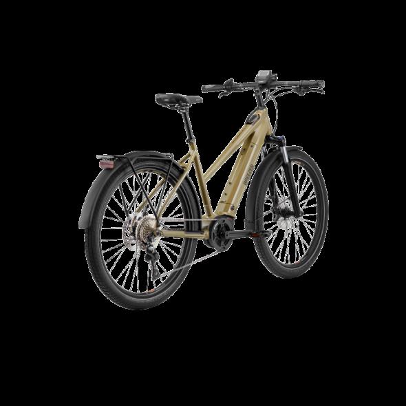 e-Bike Breezer POWERWOLF EVO SM 2.1+ ST 2021