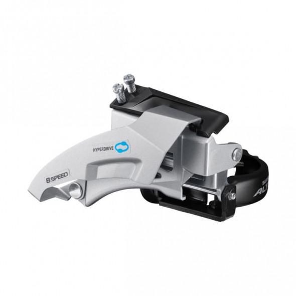 Prešmyk Shimano Altus M315 2x7-8 speed