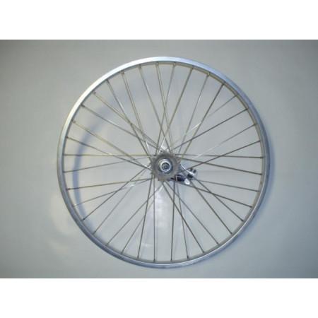 """Hliníkové zadné koleso, 622x19, 28"""""""