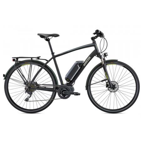 Bicykel Breezer Greenway+ 2018