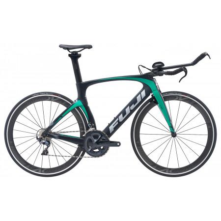 Bicykel FUJI Norcom Straight 2.1 2020
