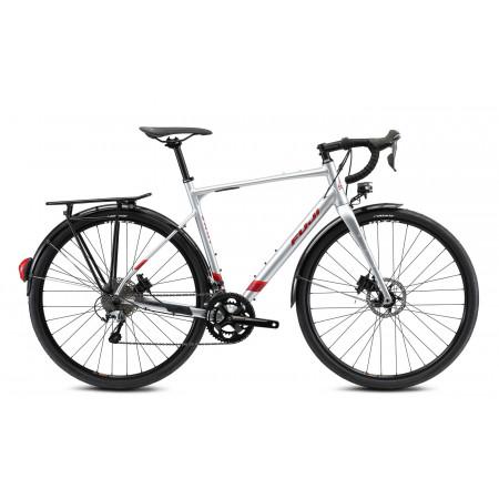 Gravel bicykel Fuji JARI 2.1 LTD 2021