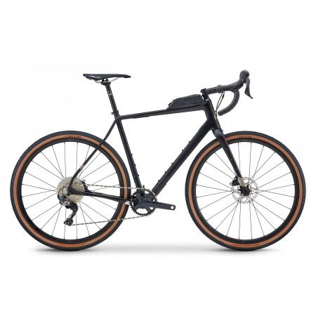 Gravel bicykel Fuji Jari Carbon 1.3 2021 Satin Carbon