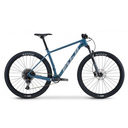 Horský bicykel Fuji SLM 29 2.7 2021 Cool Gray