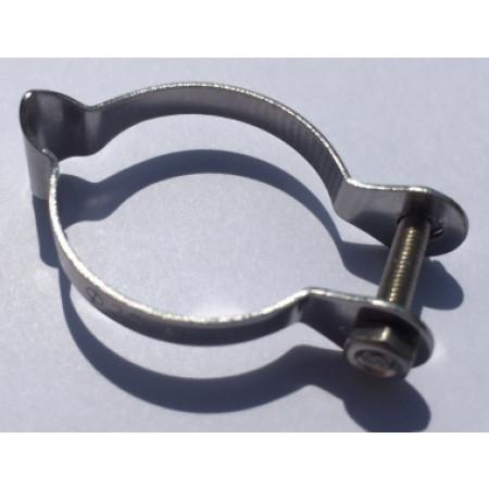 Objímka na bowden, 28,6 mm