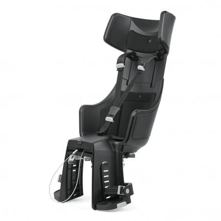 Front Child Seat BOBIKE EXCLUSIVE Mini, Brown