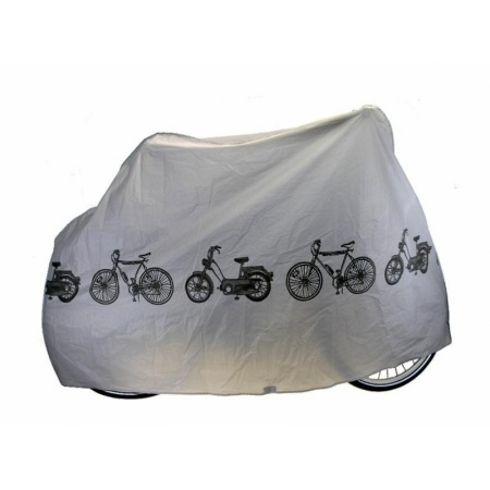 Kryt na bicykel