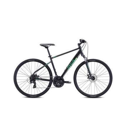 Bicykel Fuji TRAVERSE 1.7 2021 Disc