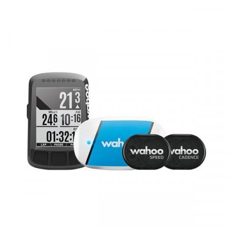 Počítač Wahoo Elemnt Bolt GPS Set