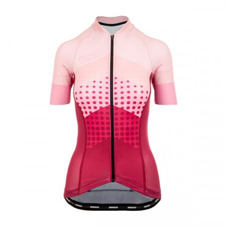 Cyklistický dres Bioracer Doris Dot Vesper