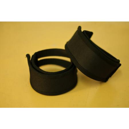 Pecobikes strapy black