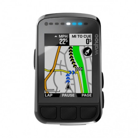 Počítač Wahoo Elemnt Bolt GPS NEW