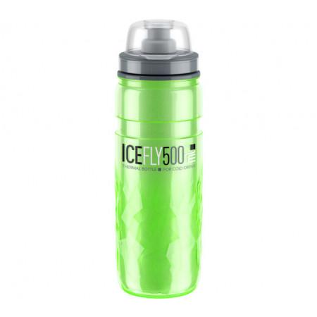 Fľaša Elite ICE FLY Termo 500ml
