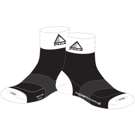 Cyklistické ponožky FUJI