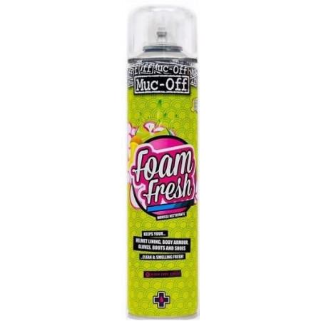 Dezinfekčný prostriedok Muc-Off Foam Fresh