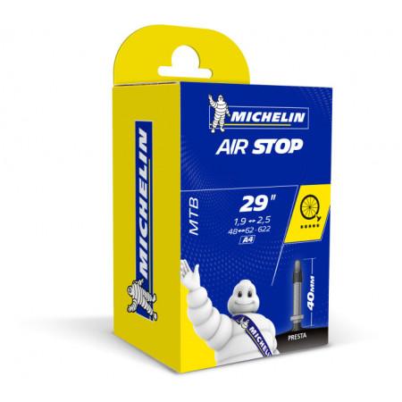 "Duša Michelin Air Stop 29"" 48/62-622"