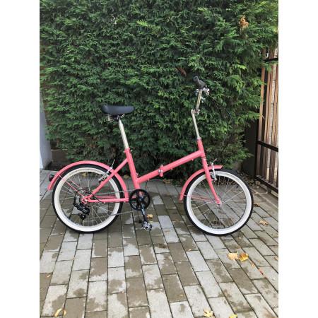 "Bicycle ""Skladačka"" Pecobikes Deluxe"