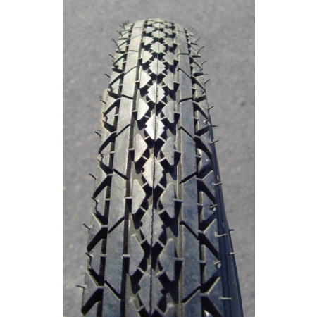 Plášť Streetking Tire 20x2.125, 57x406 čierny