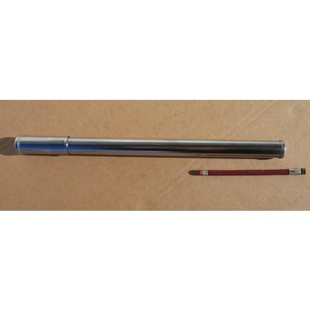 Steel pump 40cm