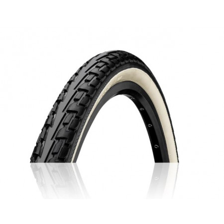 Tire Schwalbe Road Cruiser 47-559, white wall