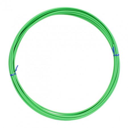Radiaci bowden, zelený