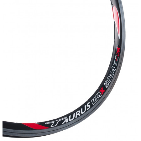 Rim Remerx Taurus, black, 622x14, 36 holes