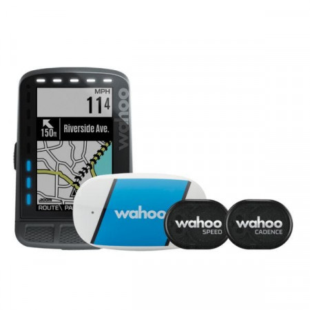 Počítač Wahoo Elemnt Roam GPS set